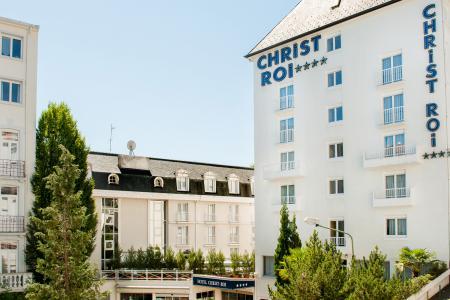 Hotel Chist Roi Lourdes
