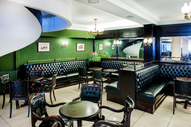 Bar Hôtel Christ Roi Lourdes